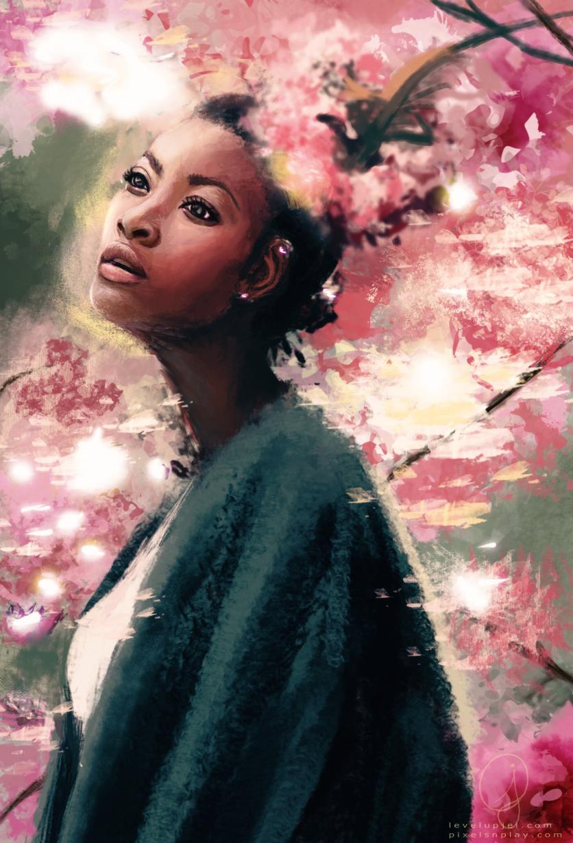 Nneoma Anosike portrait